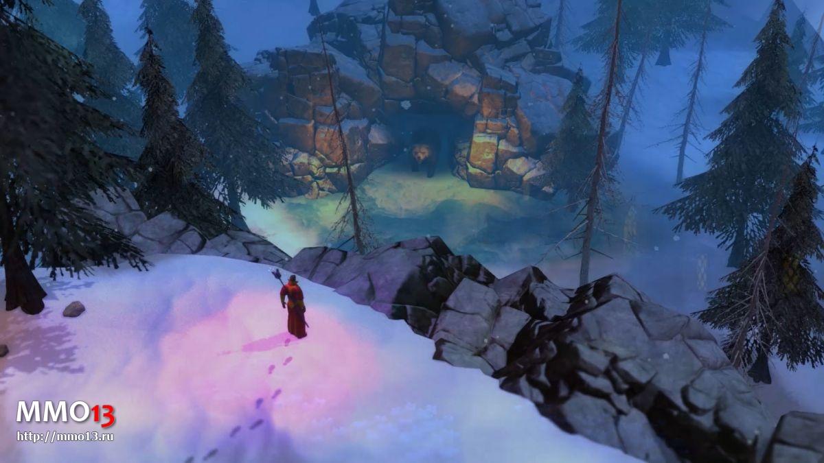 Руководитель MMORPG Legends of Aria ответил на вопросы игроков 23144
