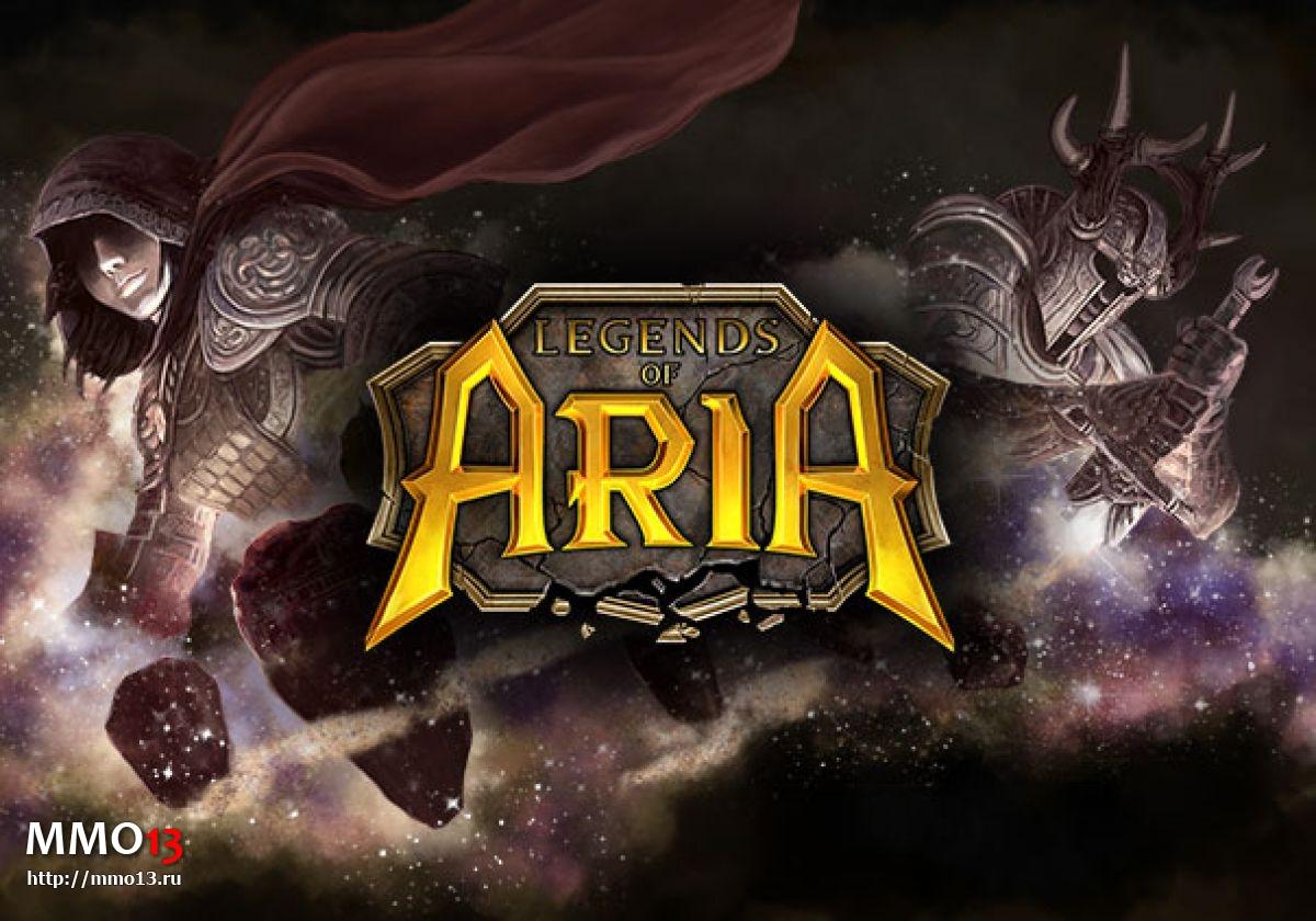 Руководитель MMORPG Legends of Aria ответил на вопросы игроков 23147