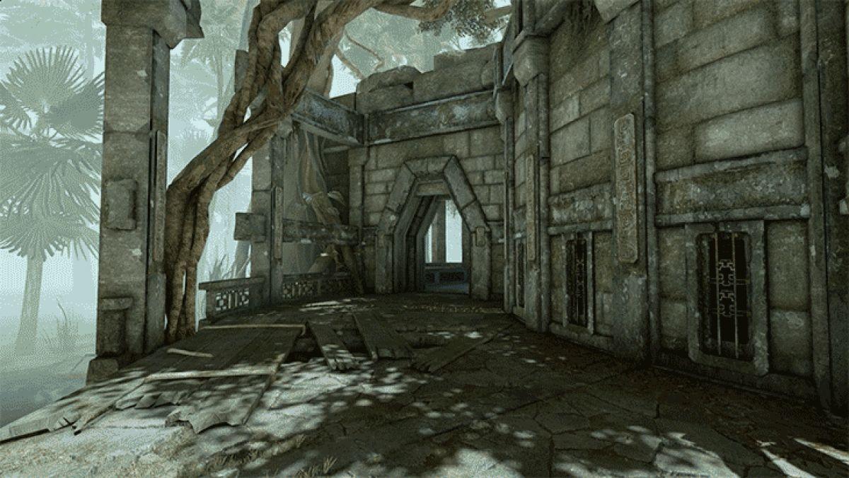 В Quake Champions добавят нового героя, карту и оружие 23370