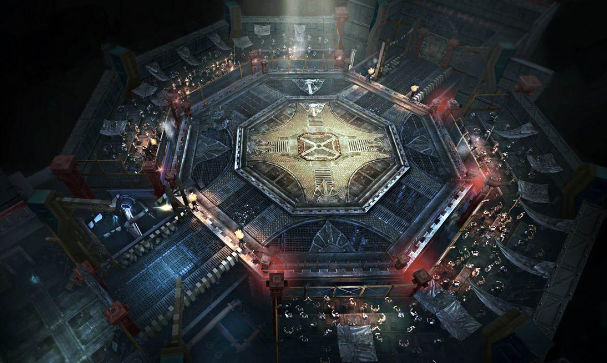 Lost Ark: прием заявок на корейское ЗБТ3 начнется 19 апреля 23384