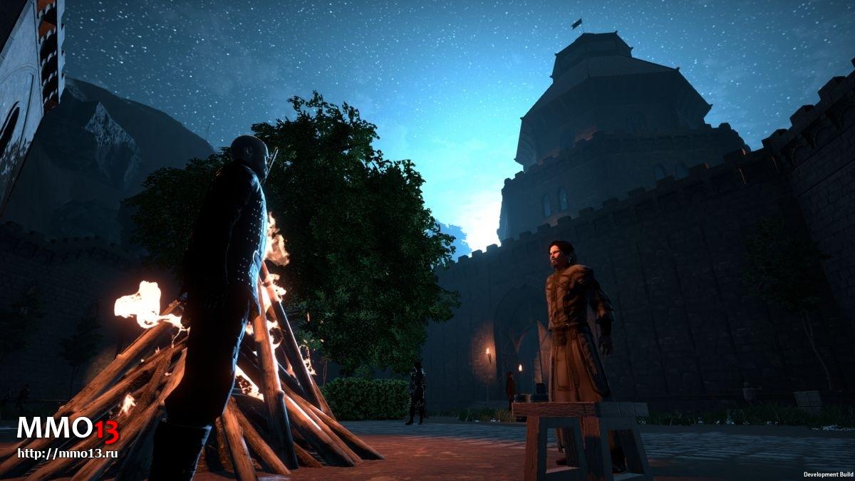 Как создаётся Pantheon: Rise of the Fallen: технический директор о сложностях работы над игрой 23391