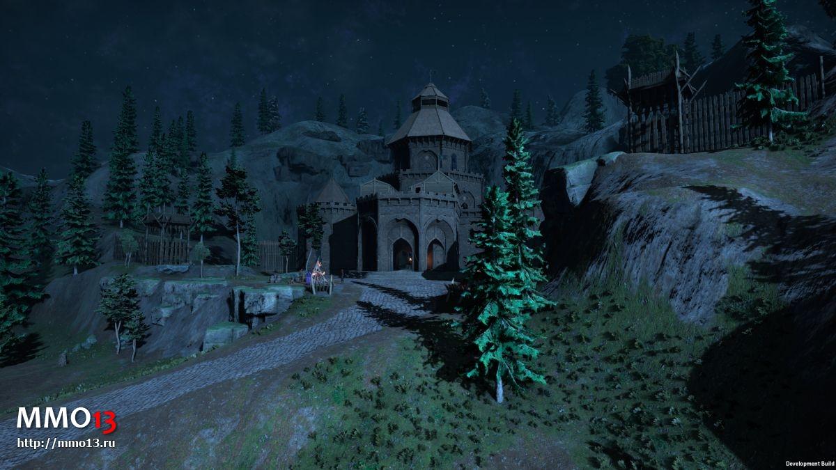 Как создаётся Pantheon: Rise of the Fallen: технический директор о сложностях работы над игрой 23395