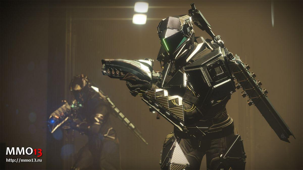 Открыт предзаказ на новое дополнение для Destiny 2 23606