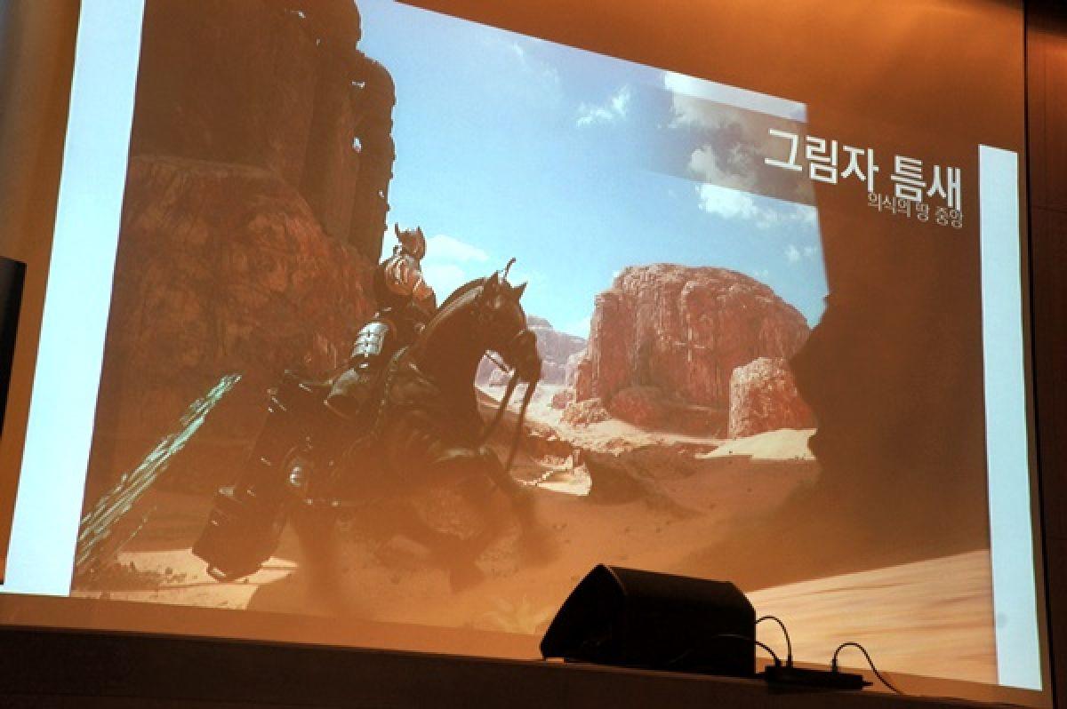 Первые подробности о Project DH - экшене про борьбу с драконами от создателей Vindictus и Mabinogi 23620