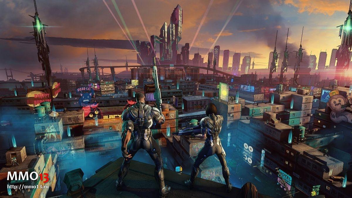 Аналитик считает, что выход Crackdown 3 повлияет на продажи Xbox One 23733