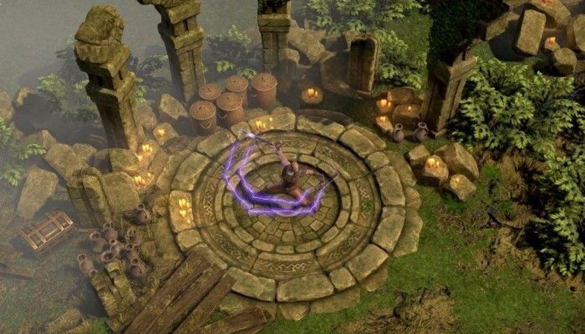 Разработчики изометрической MMORPG Fractured ответили на вопросы игроков 23766
