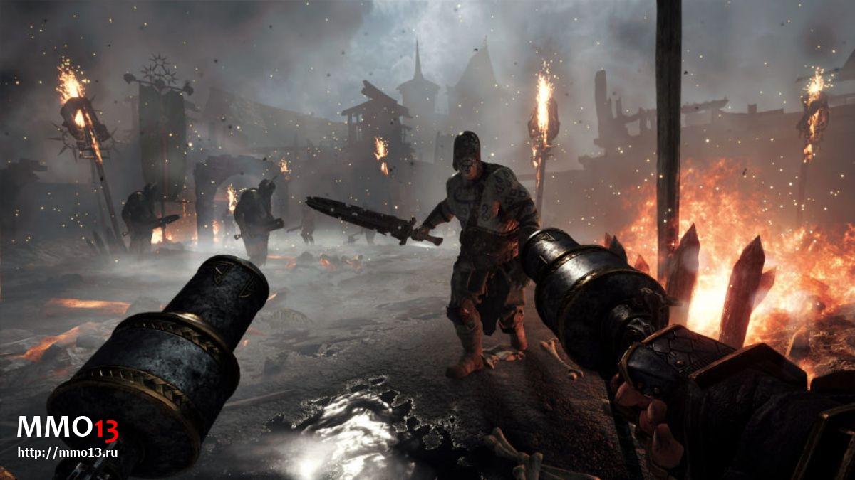 Консольная версия Warhammer: Vermintide 2 выйдет этим летом 23811