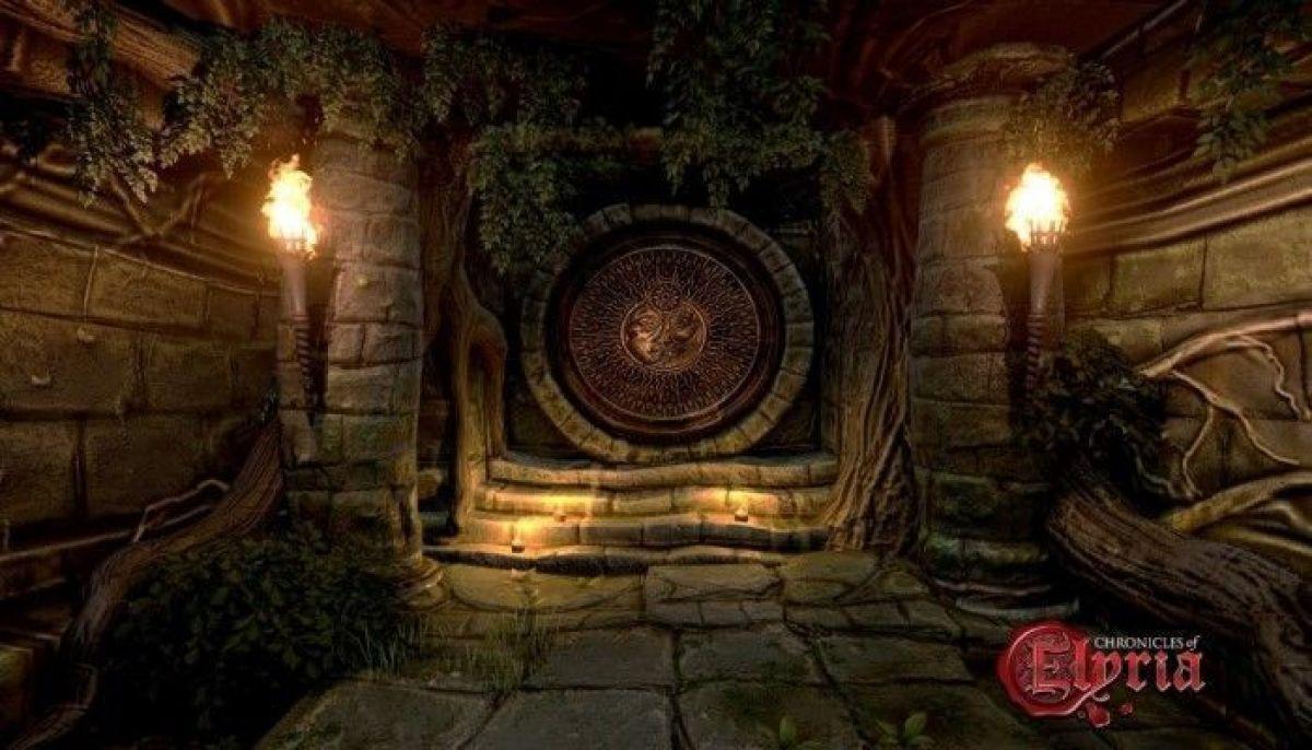 Создатели Chronicles of Elyria просят помощи у игроков-экспертов 23817