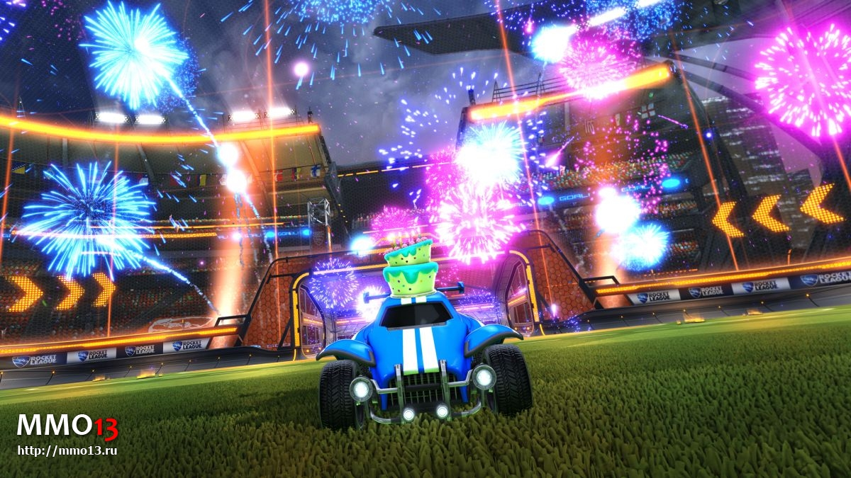 Дорожная карта Rocket League: ивент, прогрессия 2.0 и аналог «Боевого пропуска»