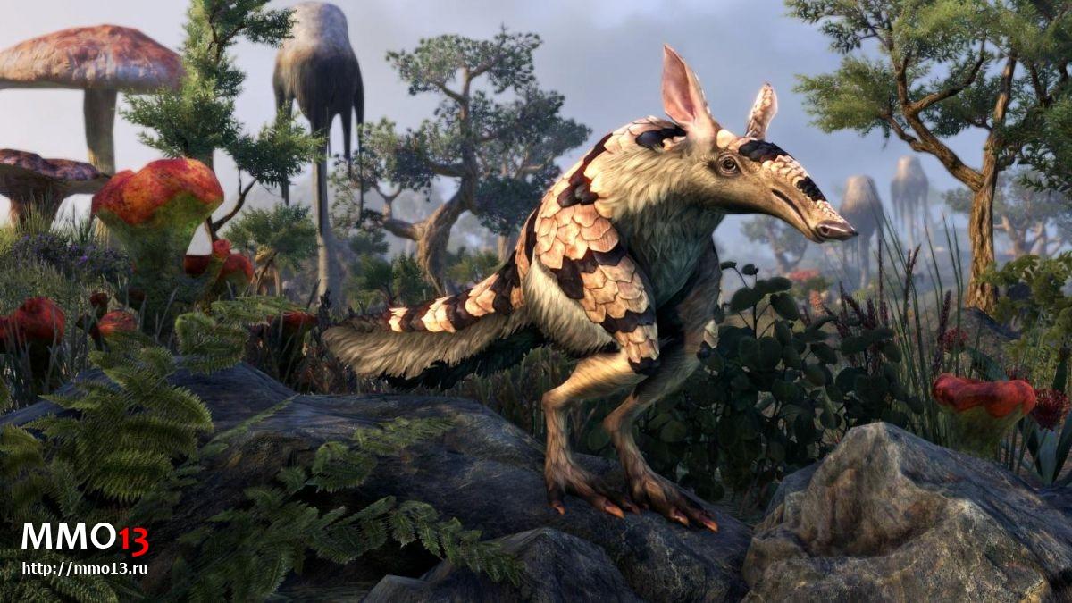 Владельцам расширения Morrowind для The Elder Scrolls Online уготовлен подарок 23840