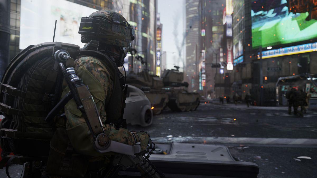 Разработчики Candy Crush работают над новой Call of Duty 23883