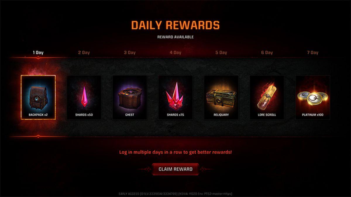 Чего ожидать от Quake Champions в ближайшем будущем 23896
