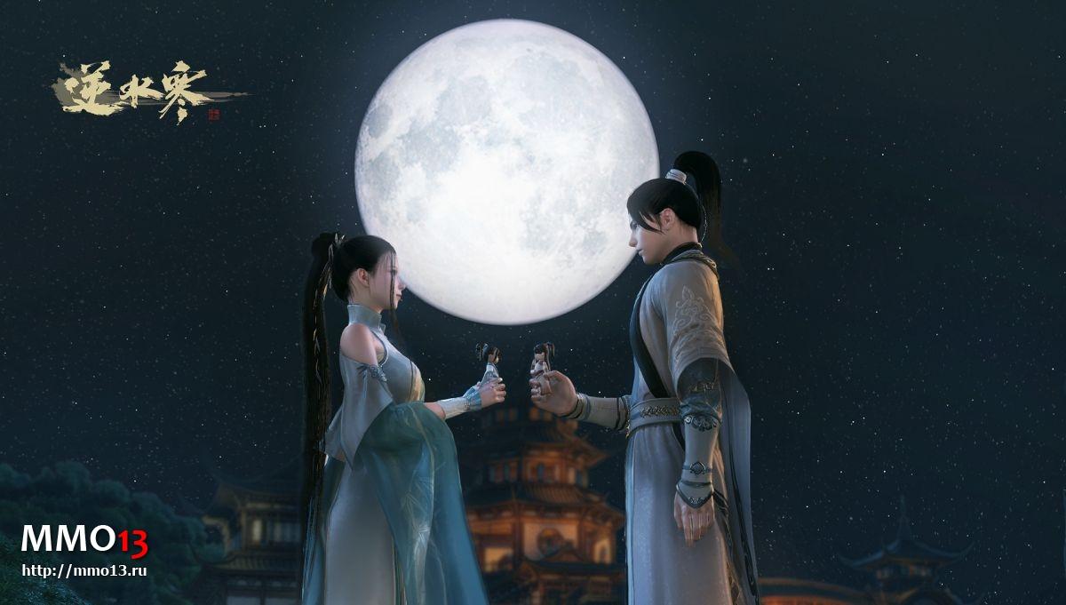 Открытая бета китайской версии Justice запланирована на июнь 23933
