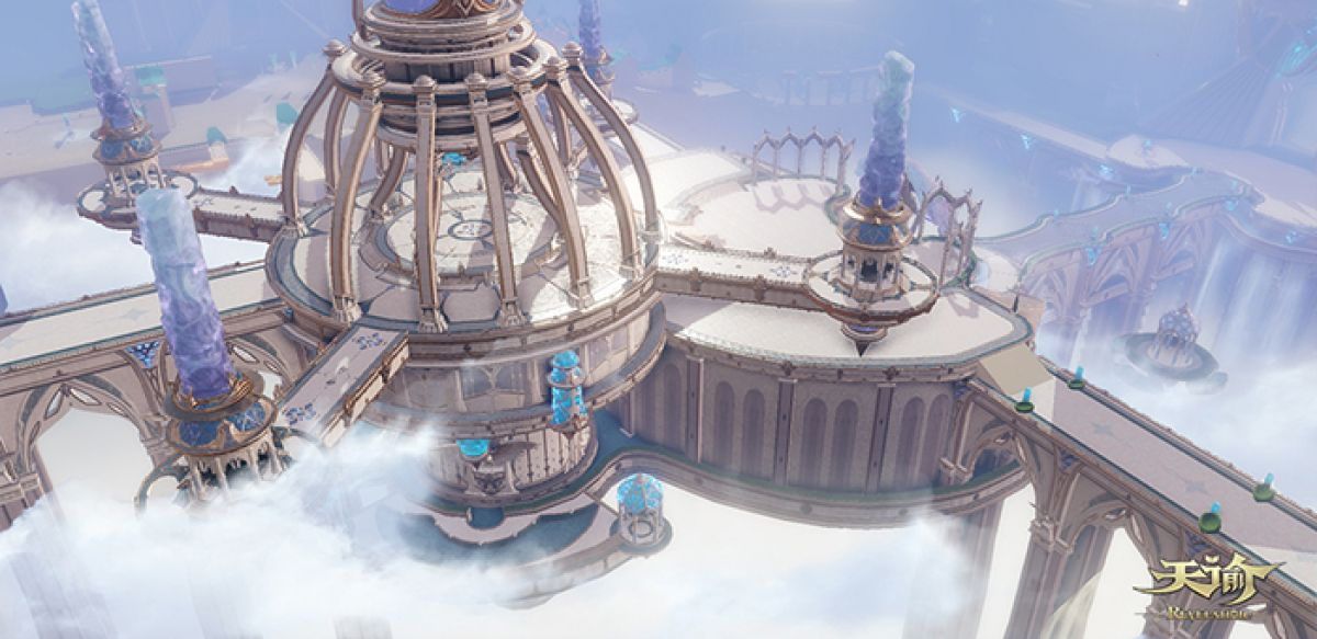 Новый континент появится в китайской версии Revelation летом, мобильная Revelation M на подходе 23939