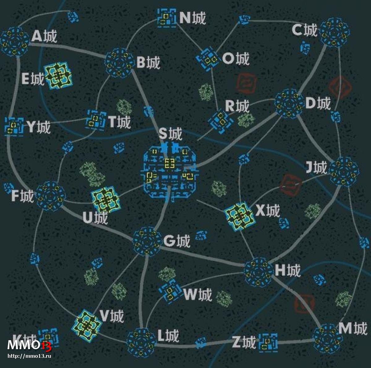 В мобильной MOBA Arena of Valor появится режим «Королевская битва» 23994