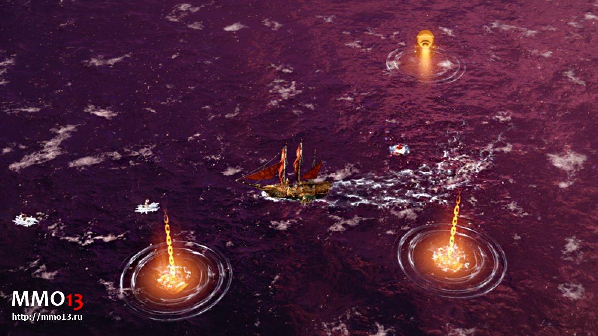 Lost Ark — Письмо Риши об изменениях морского контента 24034