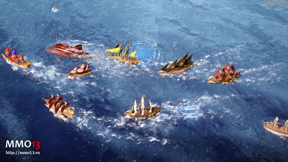 Lost Ark — Письмо Риши об изменениях морского контента 24038