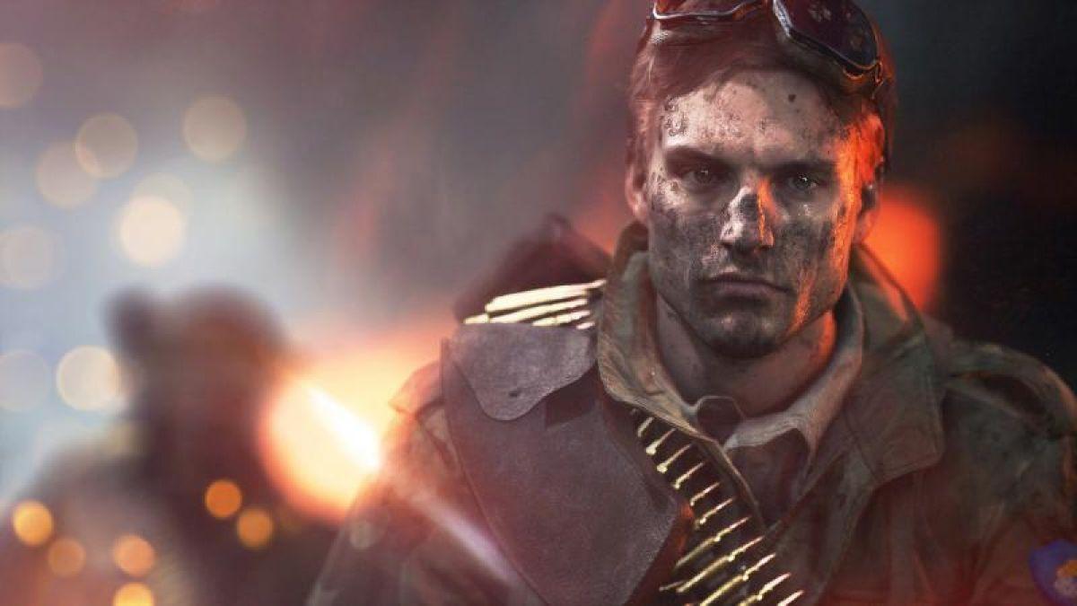 Первые подробности Battlefield V 24044