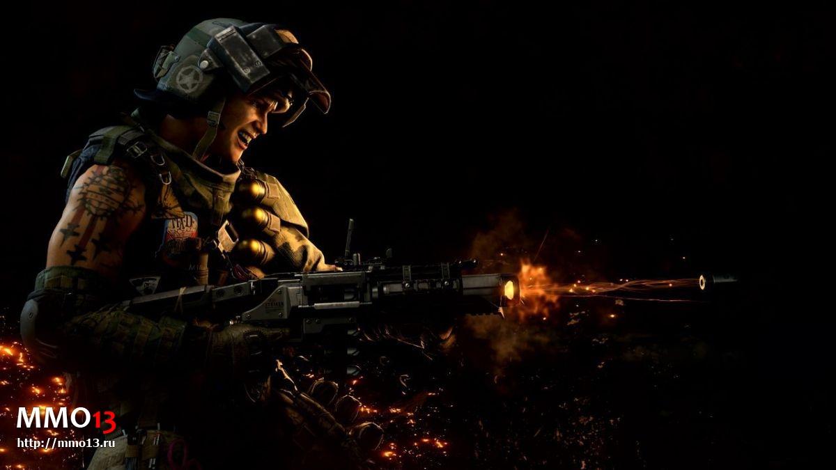 Подробности проведения бета-теста Call of Duty: Black Ops 4 24087