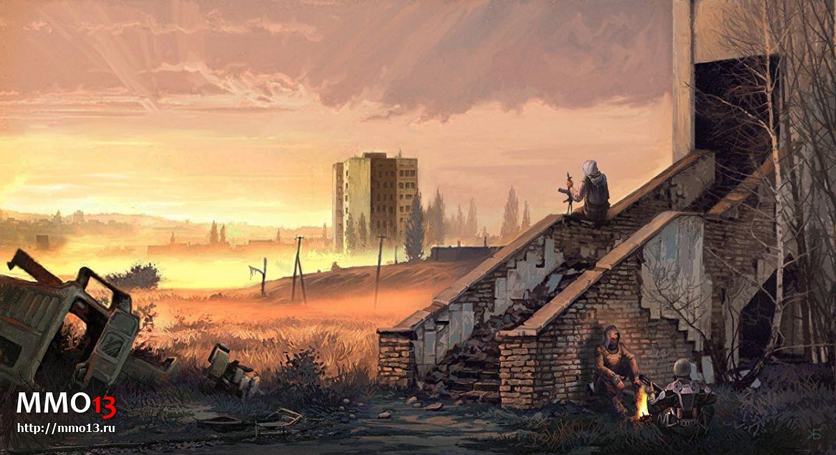 Создатель S.T.A.L.K.E.R. 2 считает, что Сергей Галенкин пиарится 24108