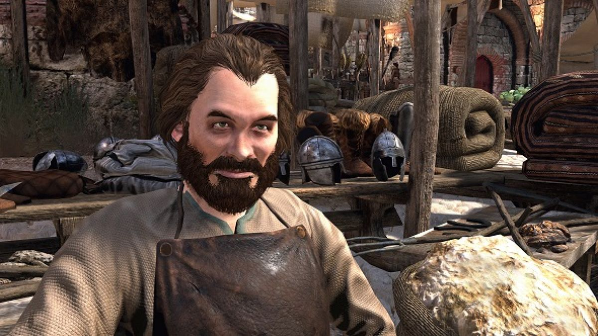 Mount & Blade II: Bannerlord заставит побороться за новобранцев 24187