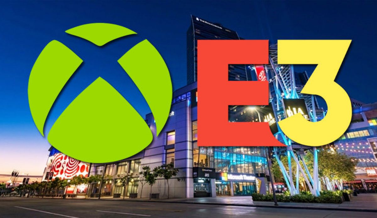 E3 2018: Все новости пресс-конференции Microsoft 24302
