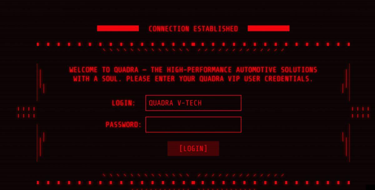 [E3 2018] В трейлере Cyberpunk 2077 нашли скрытое послание 24304