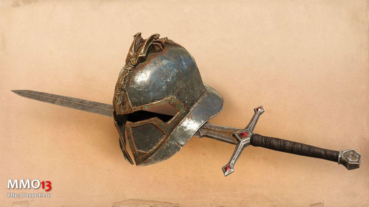 The Elder Scrolls: Blades — доступна предварительная регистрация 24311