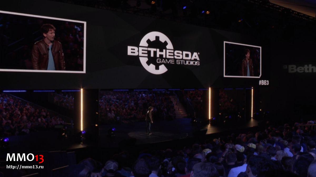 E3 2018: Все новости пресс-конференции Bethesda 24317