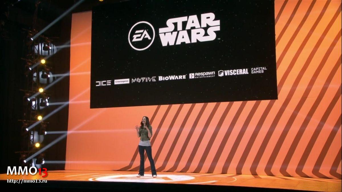 E3 2018: Все новости пресс-конференции EA Play 24318