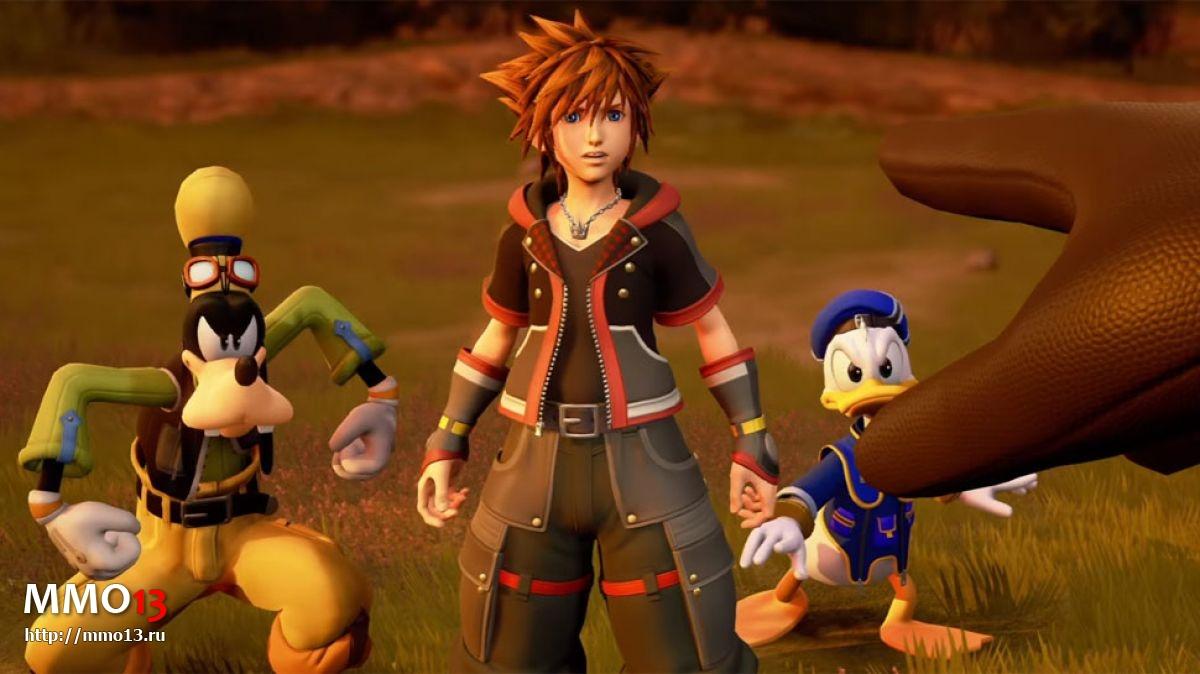 E3 2018: Все новости пресс-конференции Square Enix 24324