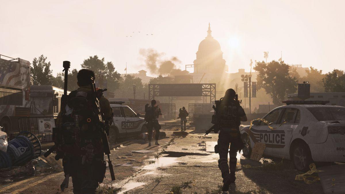 [E3 2018] Будет ли в The Division 2 режим Battle Royale? «Nope», — говорит Ubisoft 24350