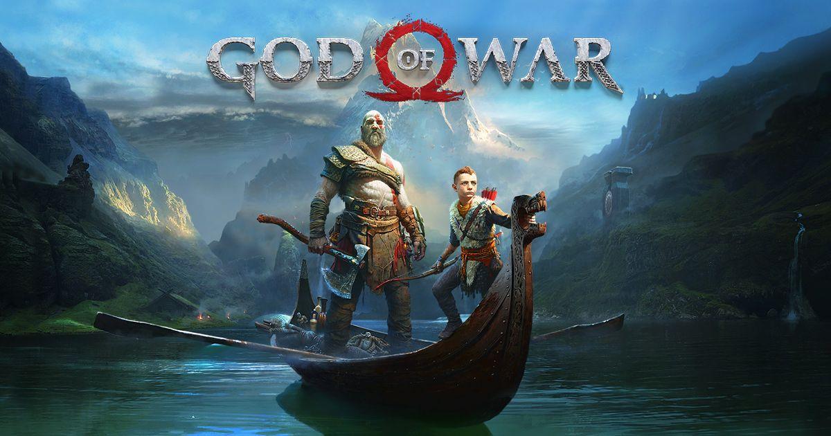 [E3 2018] God Of War получит новый игровой режим 24352