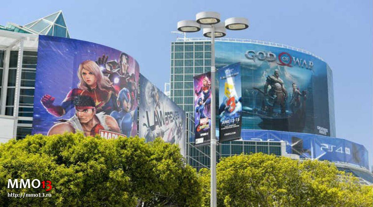 E3 2018: Все новости пресс-конференции Sony 24356