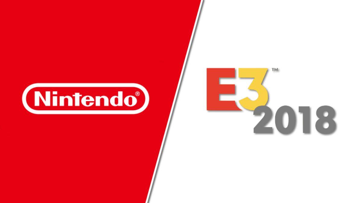 E3 2018: Все новости пресс-конференции Nintendo Direct 24363