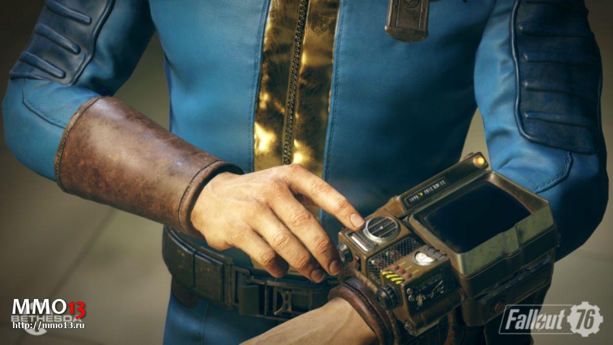 Предварительный обзор Fallout 76 24402