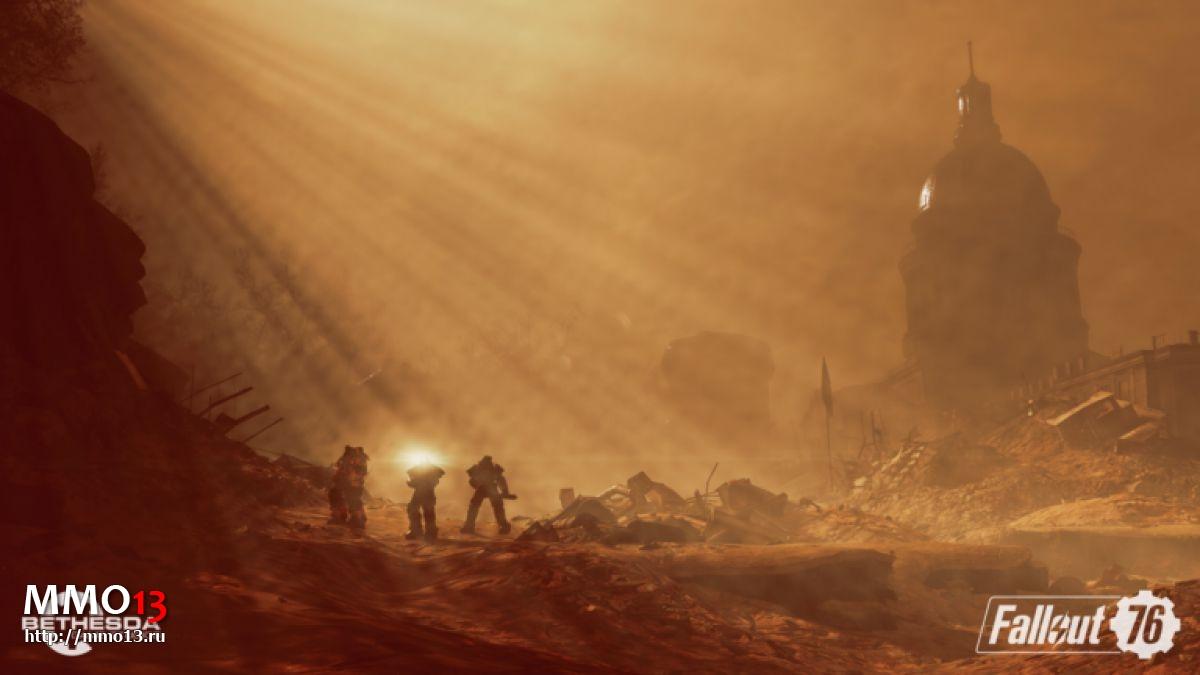 Предварительный обзор Fallout 76 24403