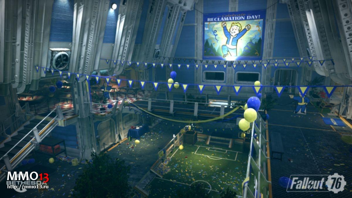 Предварительный обзор Fallout 76 24404