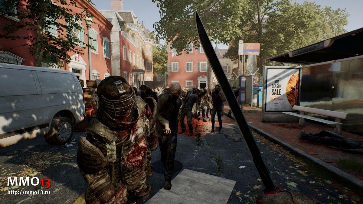 Открыт предзаказ на Overkill's The Walking Dead 24413