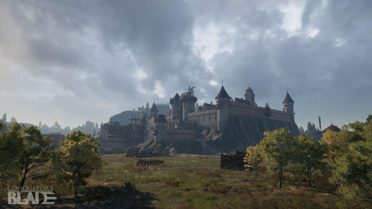 Conqueror's Blade: последние обновления и ближайшие планы 24420