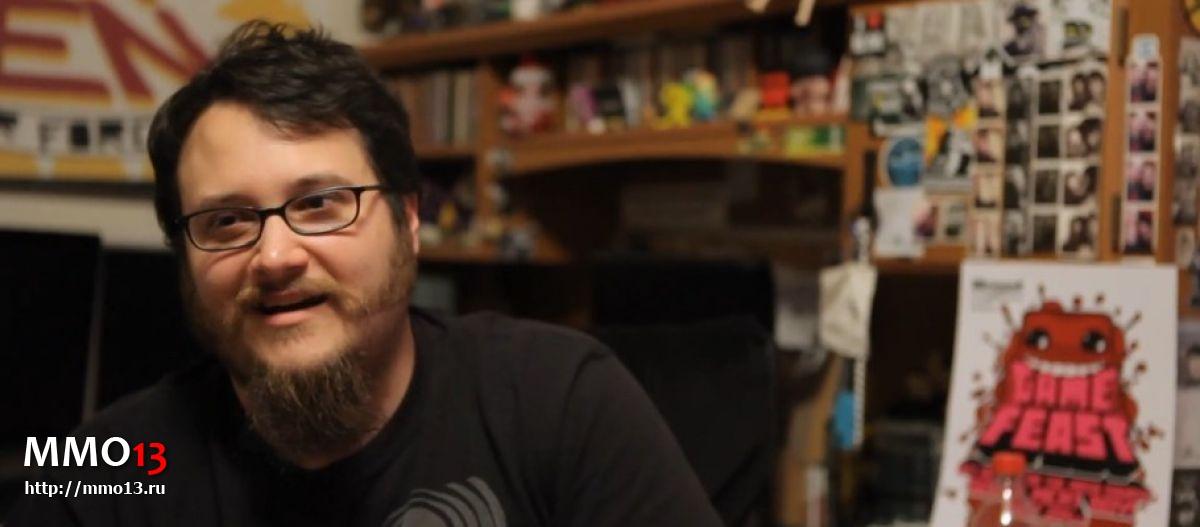 Создатель Binding of Isaac собирается анонсировать мультиплеерную игру 24432