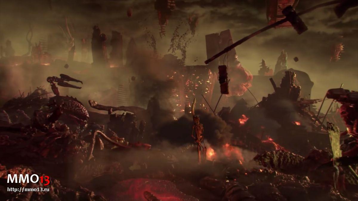 Первый геймплей DOOM Eternal покажут в августе 24501