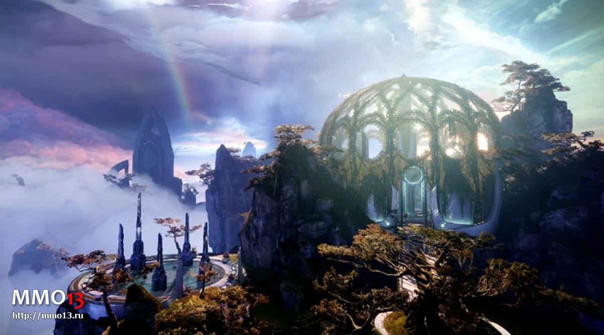 Дополнение «Отвергнутые» для Destiny 2 увеличит максимальный уровень до 50 24557