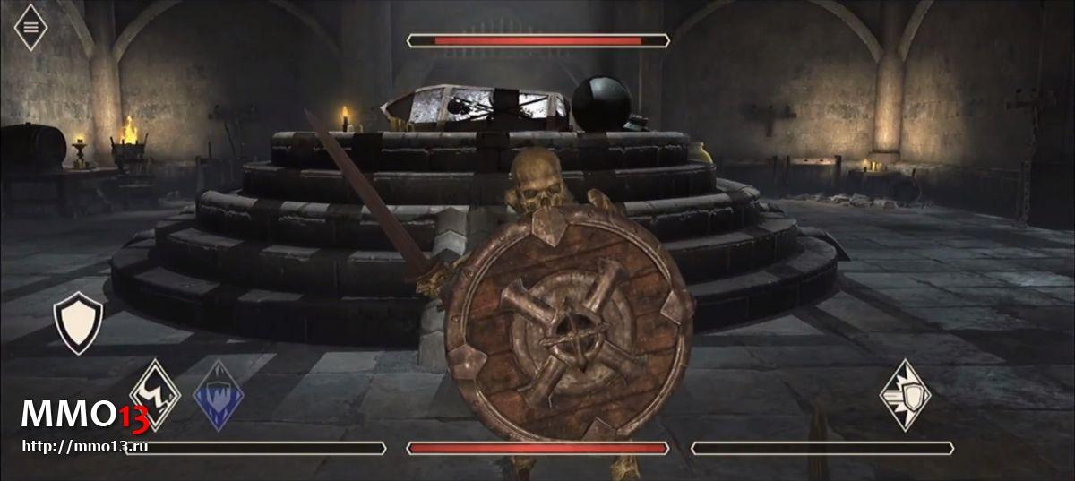 В The Elder Scrolls: Blades не будет функции ускорения времени за деньги 24574