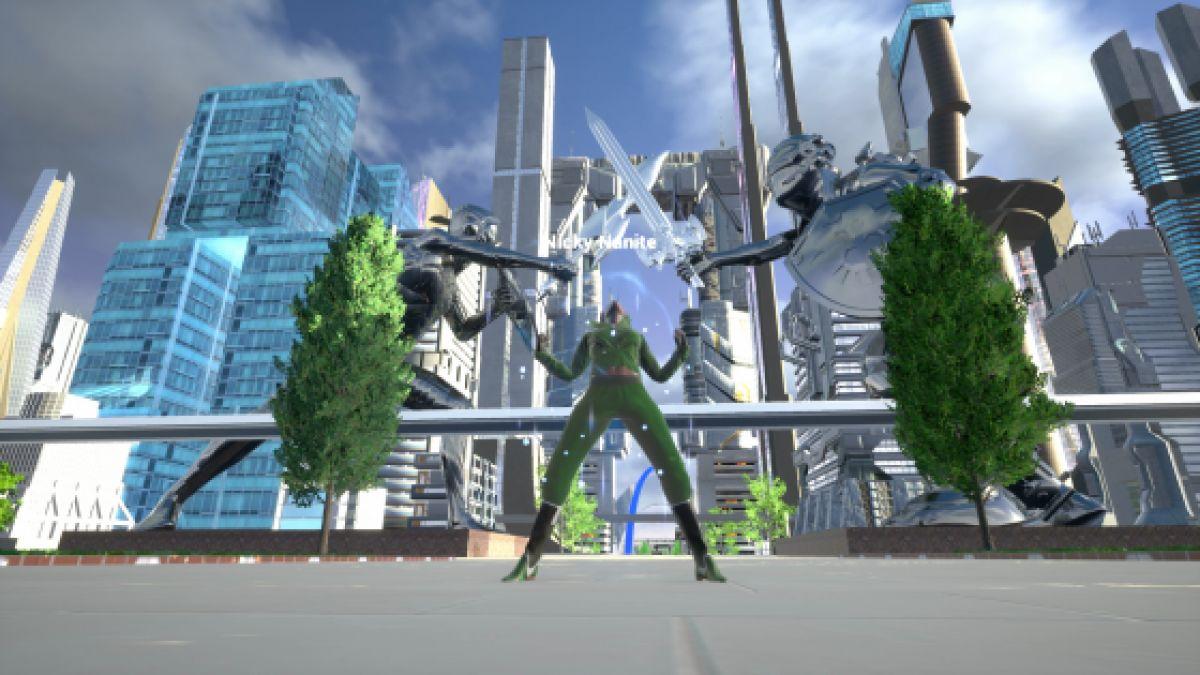 Авторы Ship of Heroes поделились новыми знаниями о лоре игры 24600