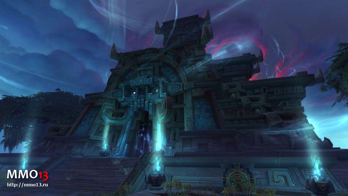 World Of Warcraft — игра стала бесплатной, но подписка осталась 24662