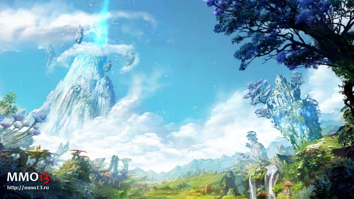 NCSOFT начала набор сотрудников для разработки новых MMORPG 24753