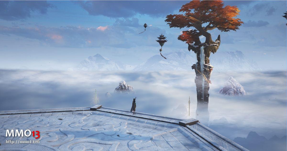 Гайд «Как начать играть в Legend of the Ancient Sword (Swords of Legends) на китайском сервере» 24893