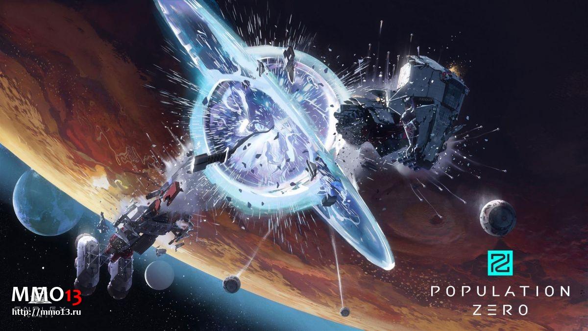 Population Zero — новый Survival-проект от российской студии Enplex Games 24900