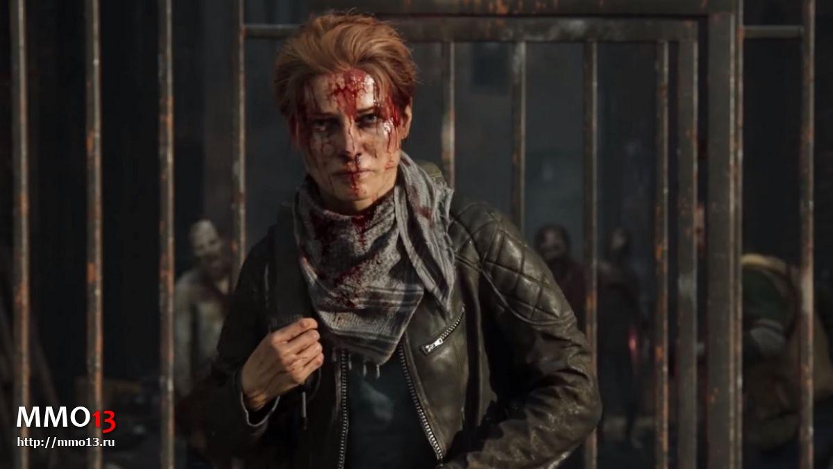 Консольная версия Overkill's The Walking Dead задержится 24928